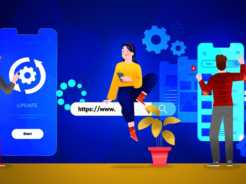 I vantaggi e le caratteristiche delle Progressive Web App.