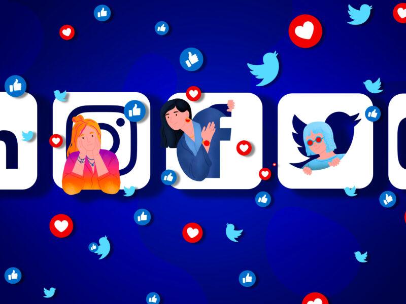 Qual è il social giusto per te